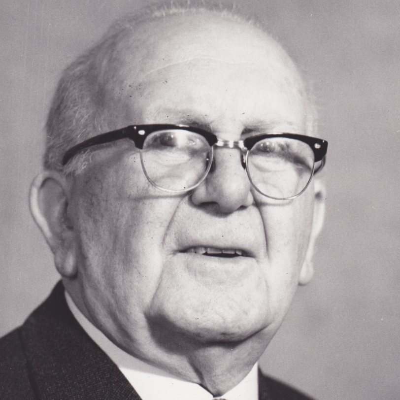Alfred J Tomalin (2014)