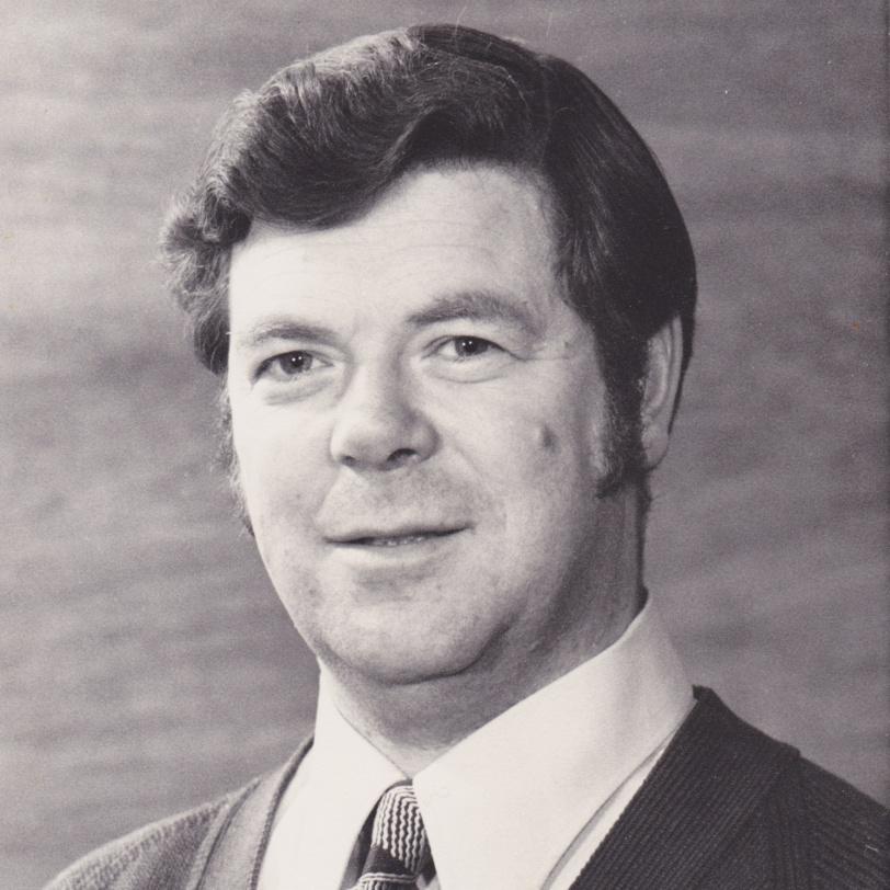 Dennis Gooch (2018)