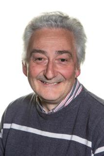 Nigel Finch (Treasurer)