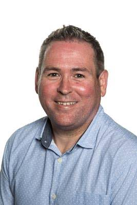 Russell Dutton (Business Manager)