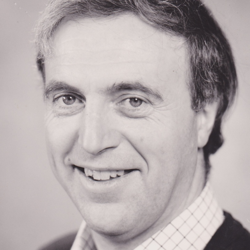 Colin Sly (2010)