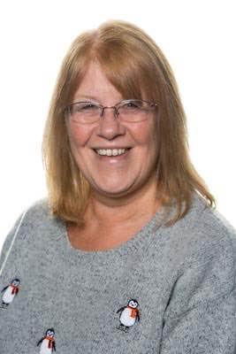 Tina Adams