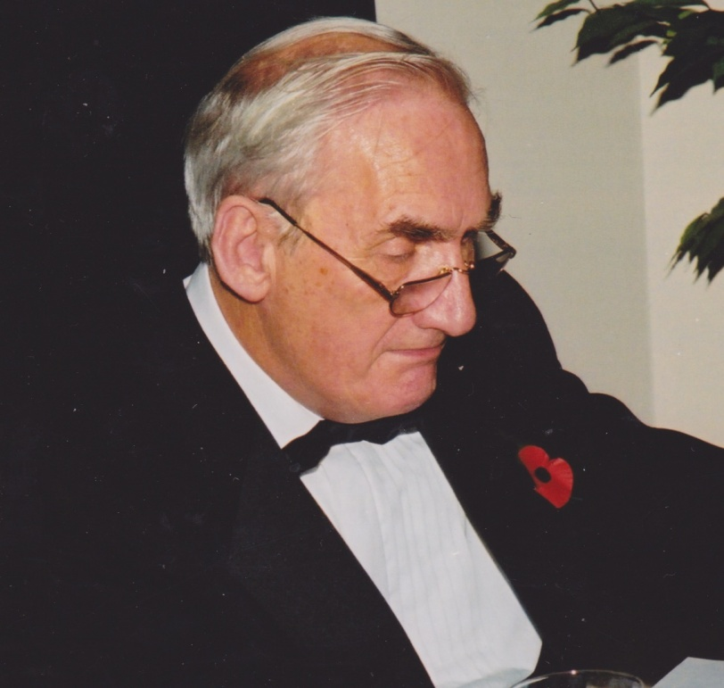 Jim Chilvers (2011)