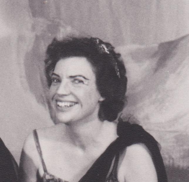 Sheila Howard (2020)