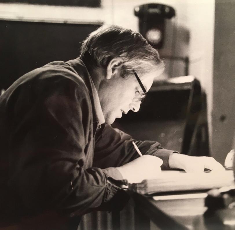 Bob Gibson (2021)