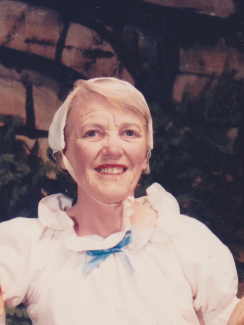 Molly Gibson (2021)